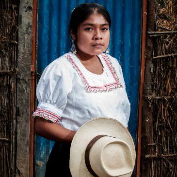 El Sombrero de Paja de Catacaos. Patrimonio Cultural de la Nación.
