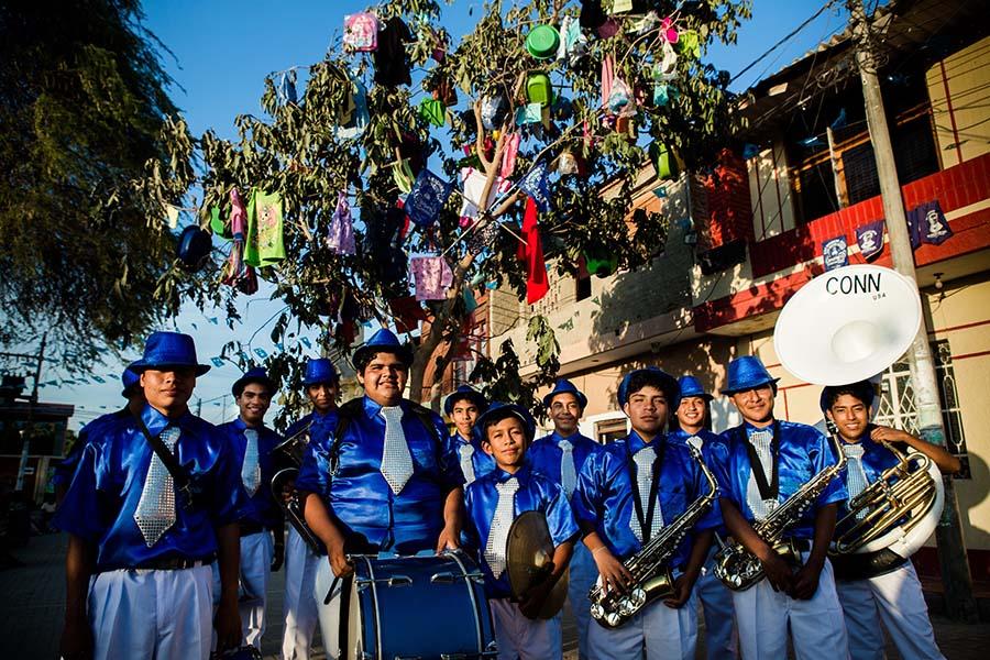 04 de marzo de 2014 Carnaval de Catacaos 2014 FINAL 30 Desyree Valdiviezo Palacios